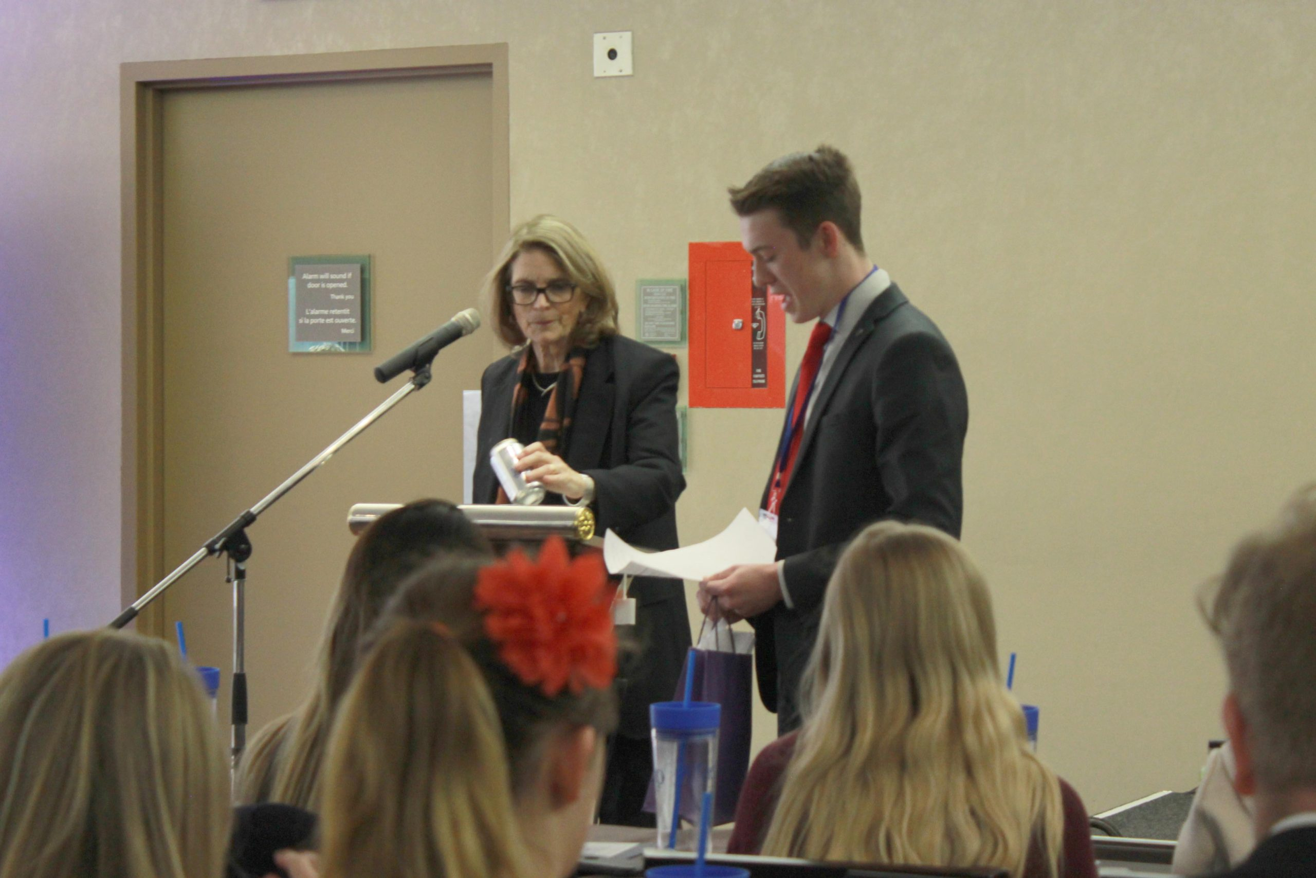 Student Trustee Elections during the COVID-19 Pandemic